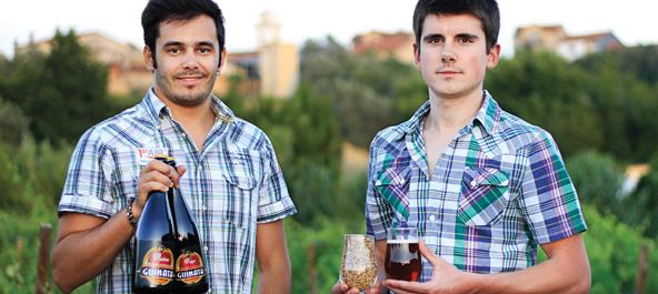 cerveja Guinata