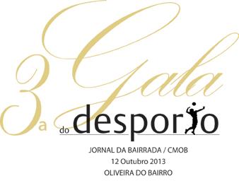 Gala do Desporto 2015 – Prémios