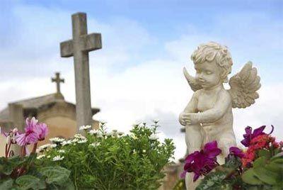 """Número de """"calotes"""" aumenta  nas agências funerárias"""