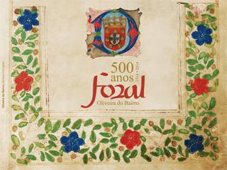 Município assinala 500 anos da Carta de Foral