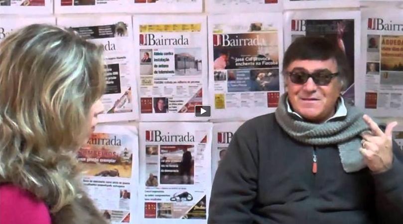 Entrevista a José Cid
