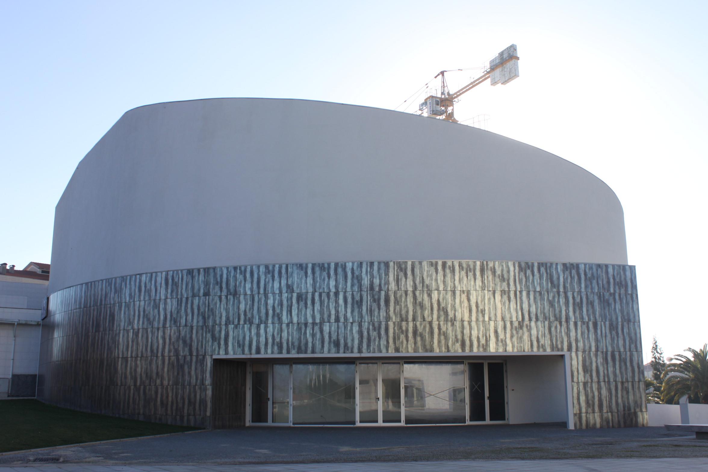 Quartel das Artes inaugurado a 6 de abril