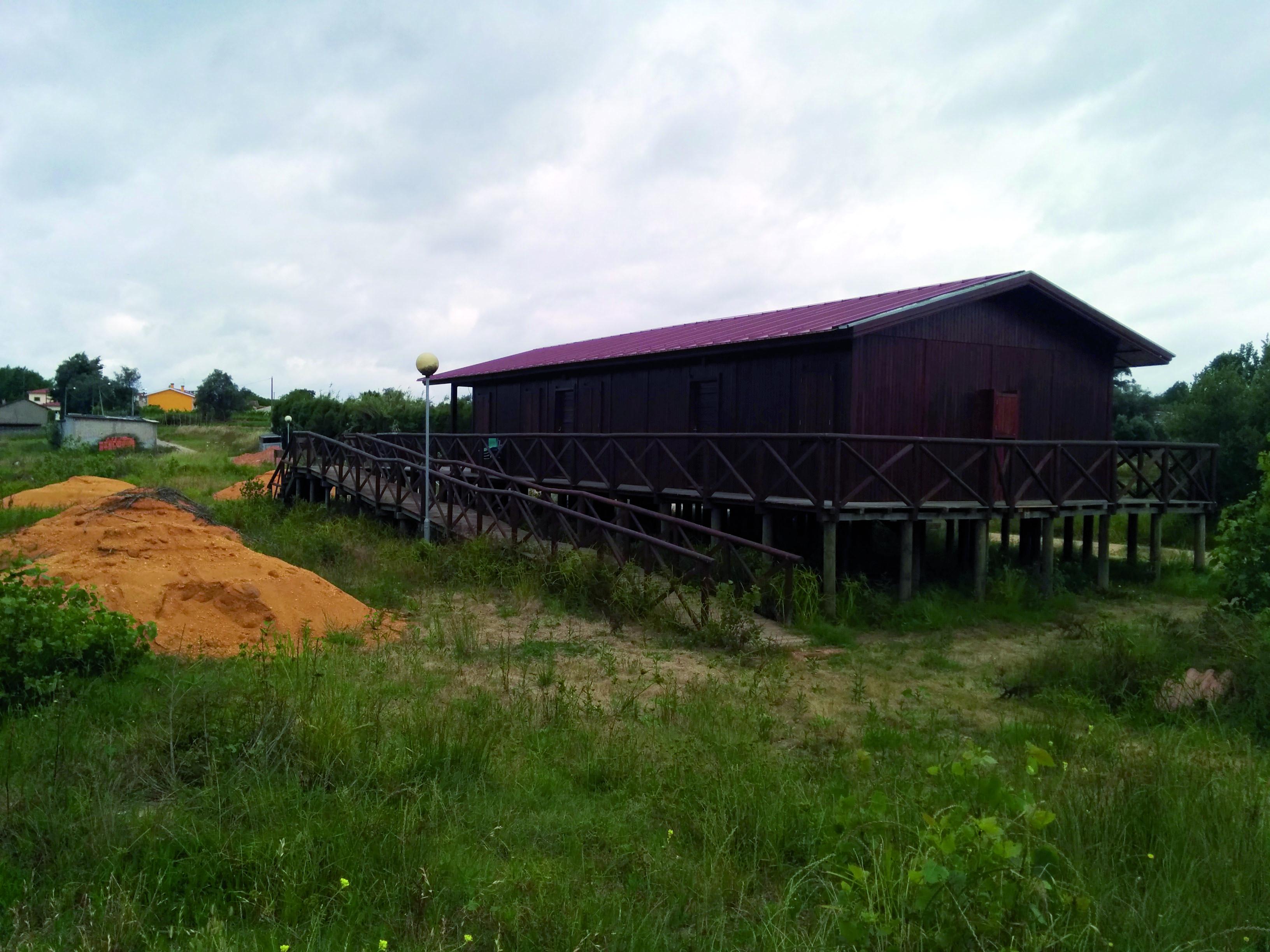 Parque do Prego vai ser renovado em breve