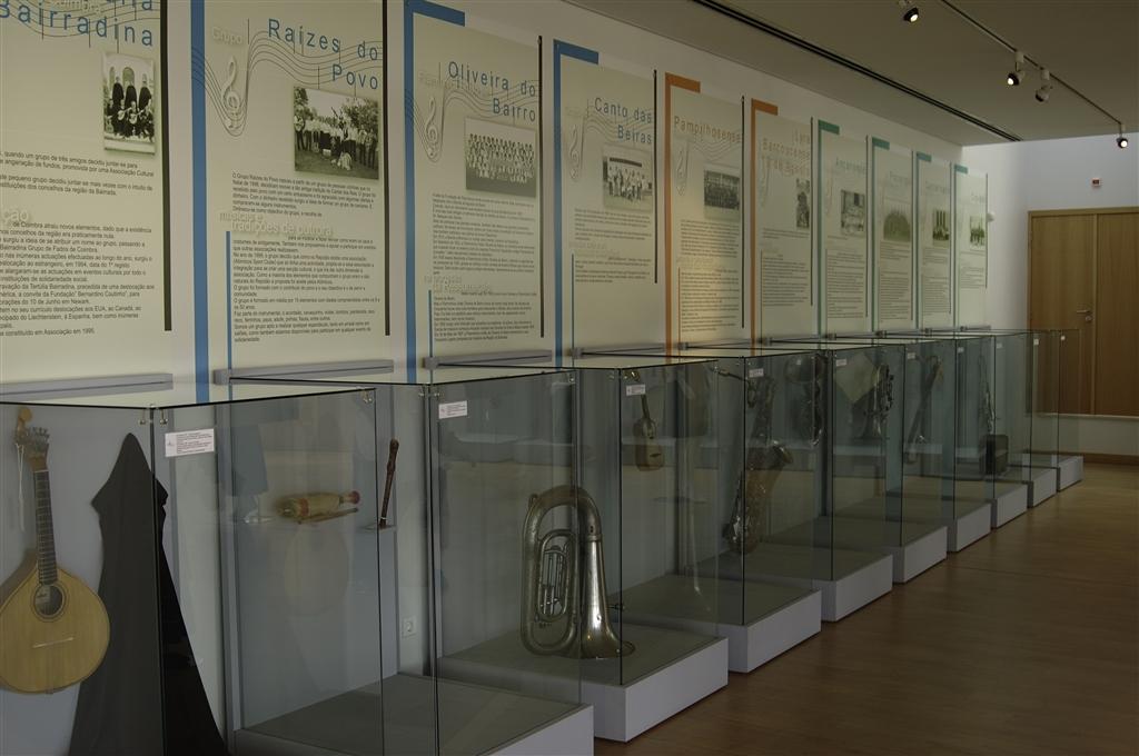 Férias no Museu de Etnomúsica