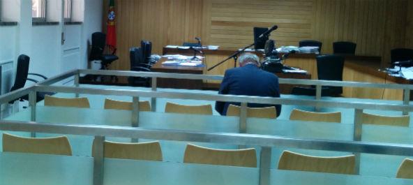 Litério Marques nega prática de crime de poluição  e diz ter agido em benefício do concelho