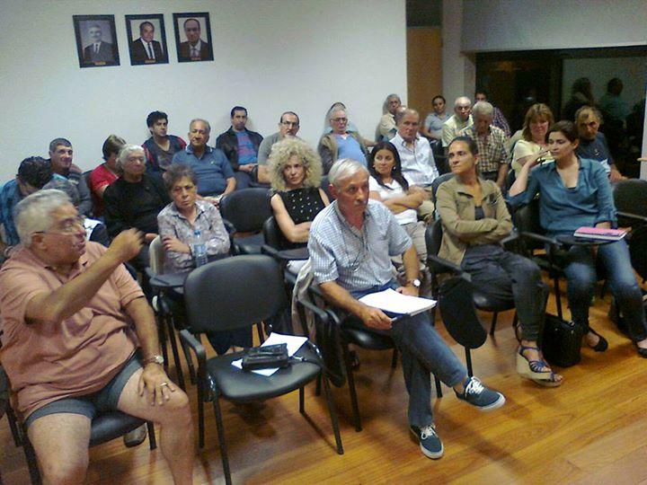 Comissão de utentes entra em luta contra falta de médicos