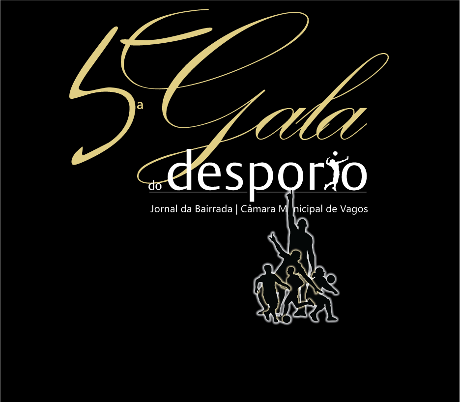 Gala do Desporto 2015 – Nomeados