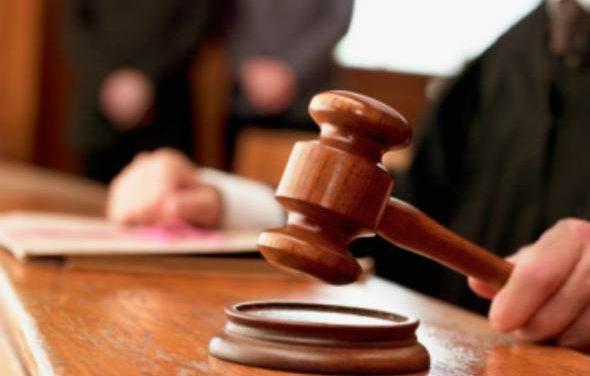 Dois anos e nove meses de prisão para agressor de violência doméstica