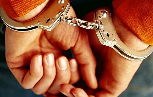 Detido por posse de arma em violência doméstica