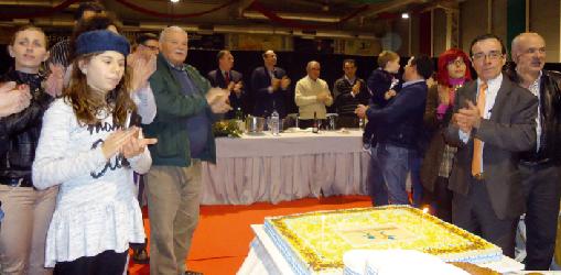 APOFORNO comemora 25 anos  de muitas ideias e projetos
