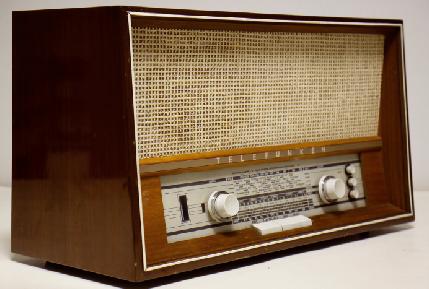 Treze rádios de antigamente para recordar