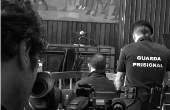 Ferreira da Silva continua em prisão preventiva após quatro anos do crime