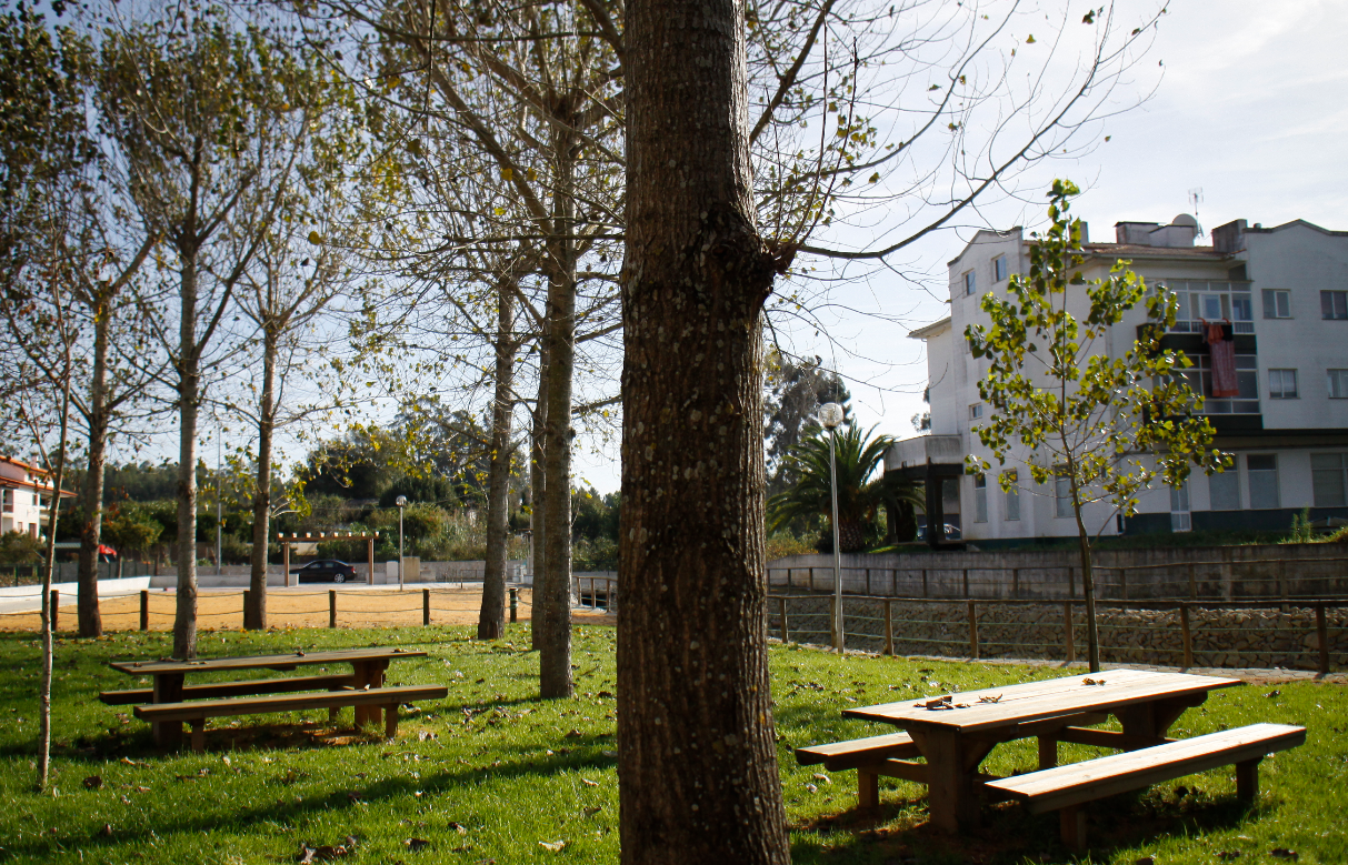 População exige Parque Infantil que foi prometido há anos