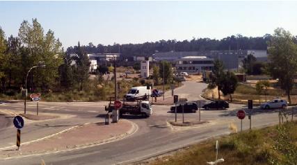 Estradas de Portugal anuncia rotunda para o Portinho