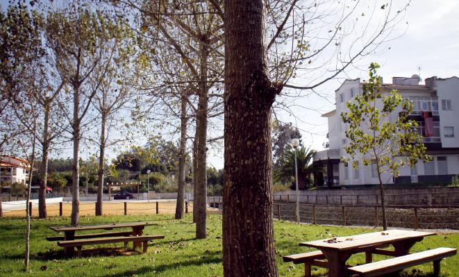 Parque Infantil avança,  garante presidente da Câmara