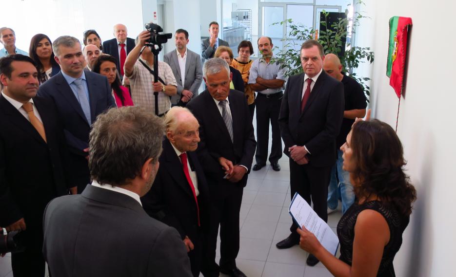 Ministro da Educação inaugura IPB – um sonho de 70 anos do Comendador Almeida Roque