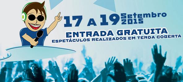 """""""Festival da Juventude é um investimento  na fixação de jovens no nosso concelho"""""""