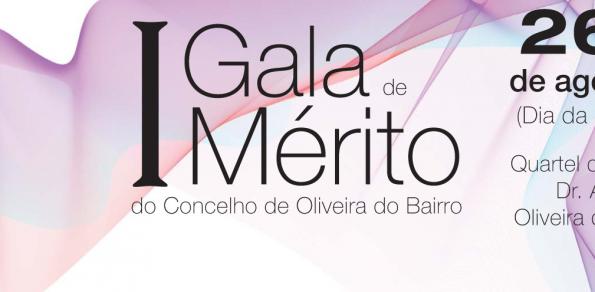 Gala de Mérito do Jornal da Bairrada
