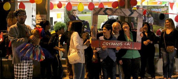 Alameda Viva com balanço positivo nas três primeiras  iniciativas