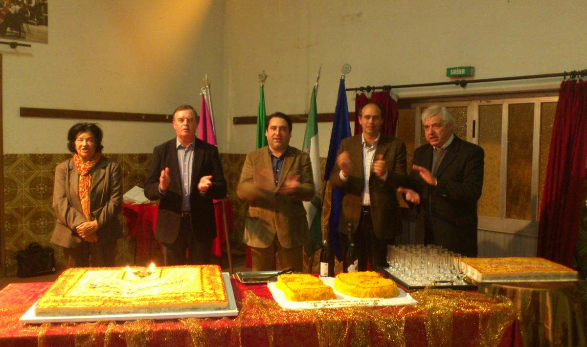 União Filarmónica do Troviscal – 26º Aniversário