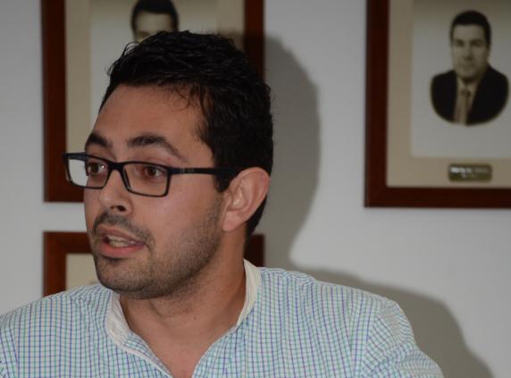 Álvaro Ferreira recandidato à JSD de Oliveira do Bairro