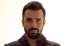 Filipe Sério é candidato  à liderança da JSD Anadia