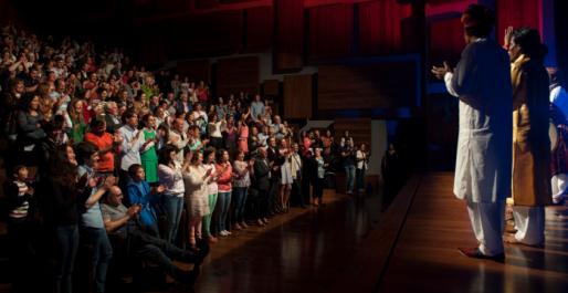 30 mil pessoas no Quartel das Artes em 2015