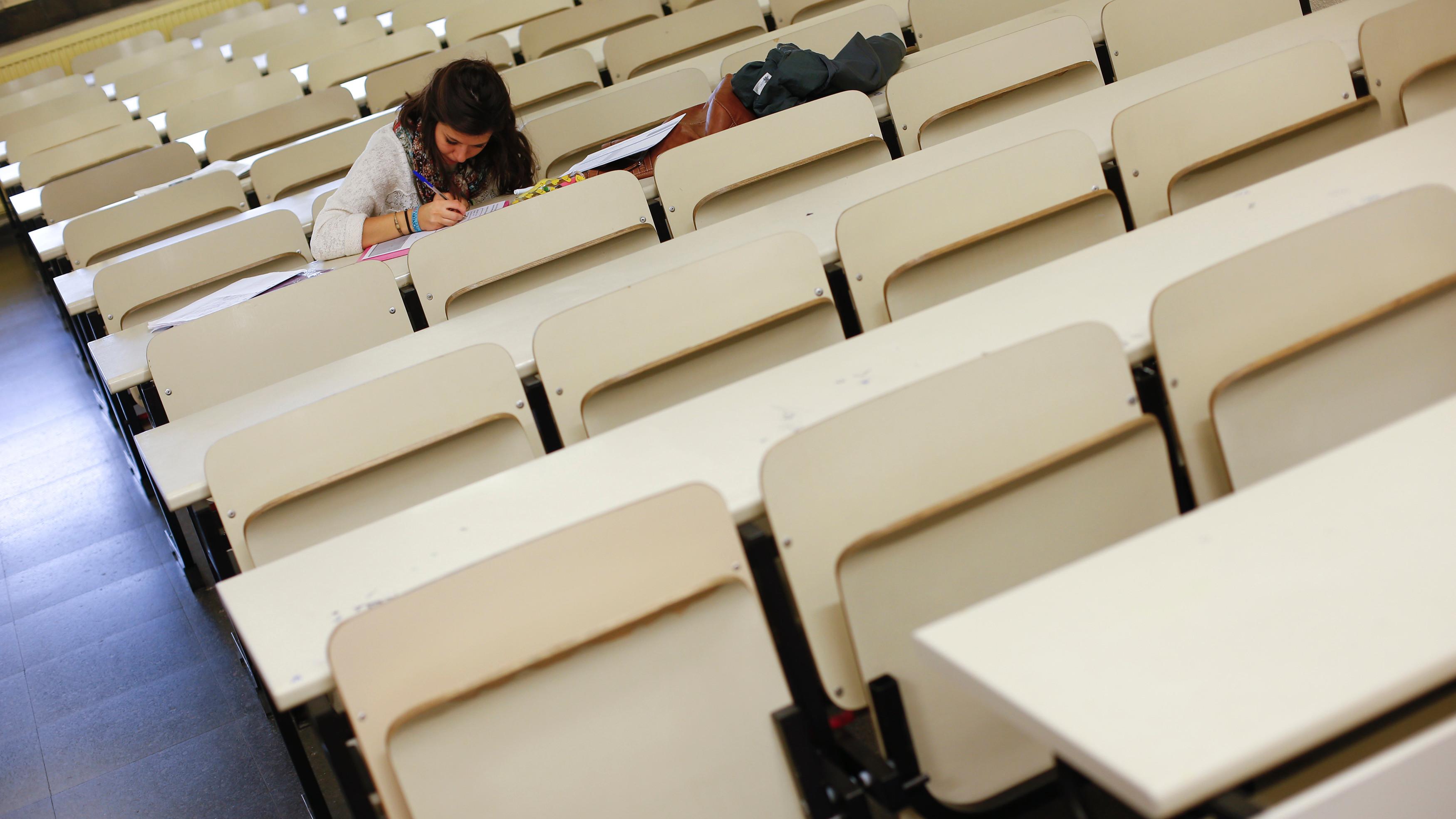 Bolsas de estudo para o ensino superior valem 85 mil euros