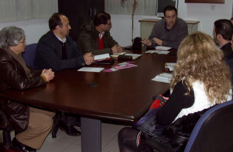 Orçamento Participativo da Junta de Freguesia já tem Comissão Técnica