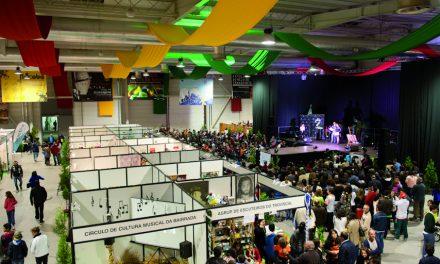 Música, dança, moda, desporto, saúde e cultura no VIVA as Associações