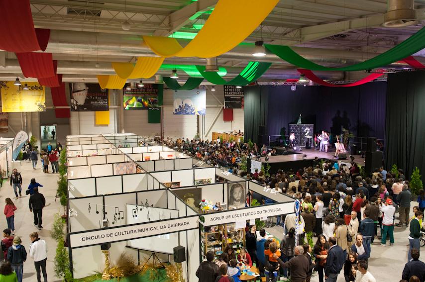 VIVA as Associações e Festa  da Criança de regresso em maio