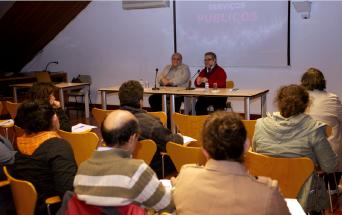 Mário Frota fala sobre Serviços Públicos essenciais