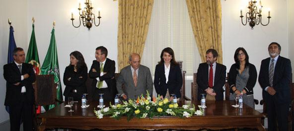Mealhada agraciou 15 entidades com Mérito Municipal