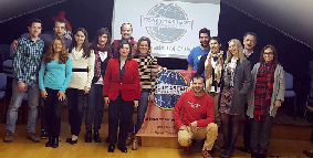 "Bairrada Toastmasters Club ensina a ""Arte de Comunicar"""