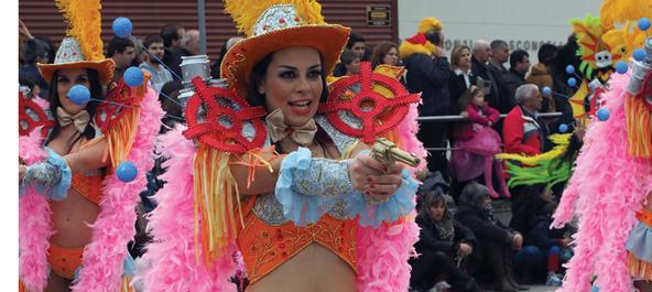 Mealhada: Duas listas à ACB disputam gestão e localização do Carnaval