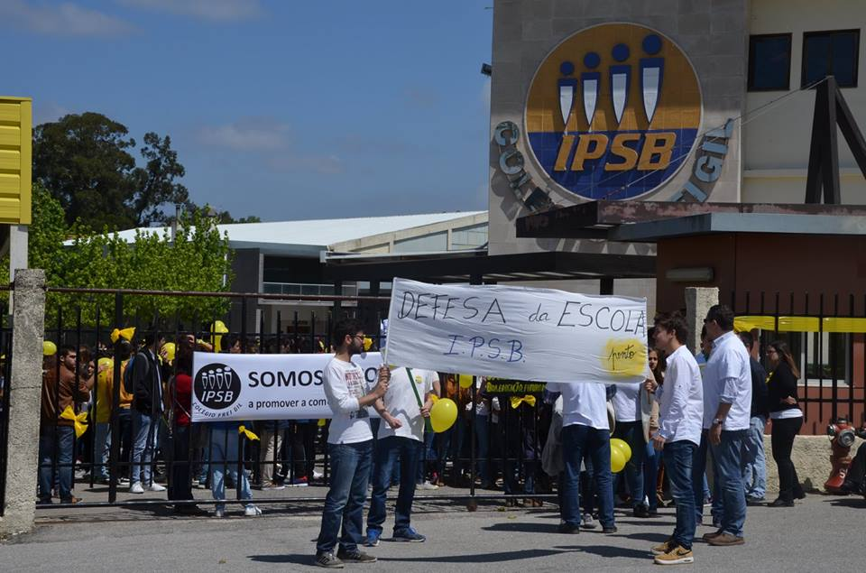 """PSD chumbou proposta """"salvadora""""  do IPSB apresentada pelo CDS/PP"""