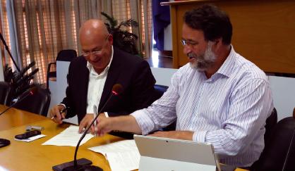 Águeda tem o programa de reabilitação urbana mais ambicioso do país
