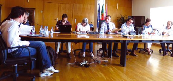 Vereador António Mota defende inclusão  do IPSB na rede pública de escolas