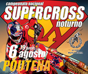 Supercross Poutena