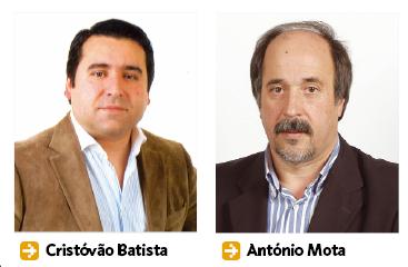 Cristóvão Batista disputa com  António Mota a Concelhia do PSD