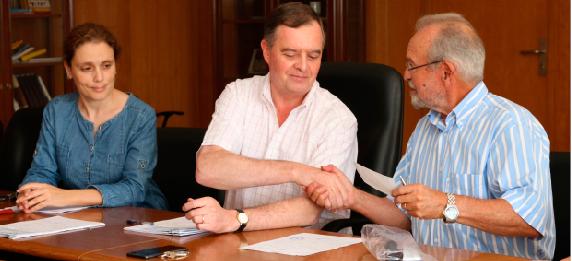 Autarquia paga mais 162.900 euros às associações
