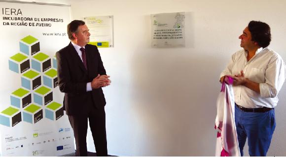 Incubadora abre com quatro empresas de tecnologia, cultura e comunicação