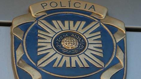 Detido suspeito de pornografia em Anadia