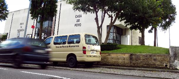 População une-se à Casa do Povo e luta por Centro de Dia