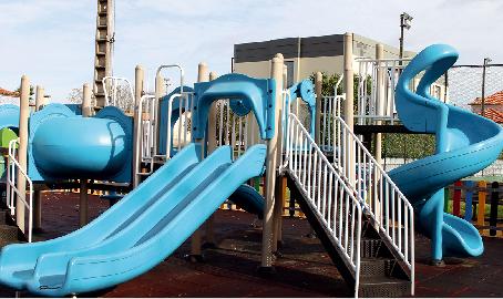Câmara investe 23 mil euros em cinco Parques Infantis