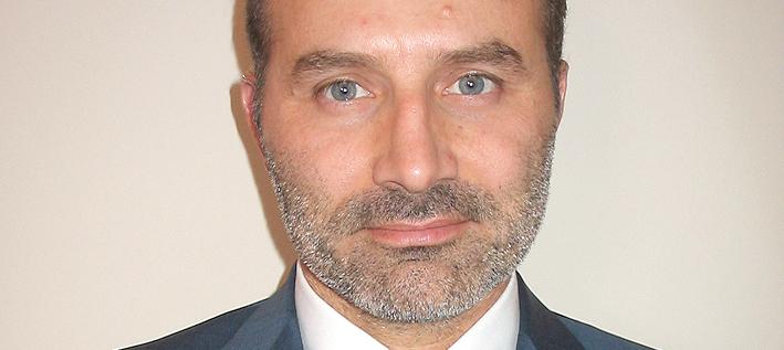 Miguel Roque é candidato do PSD à Câmara de Águeda