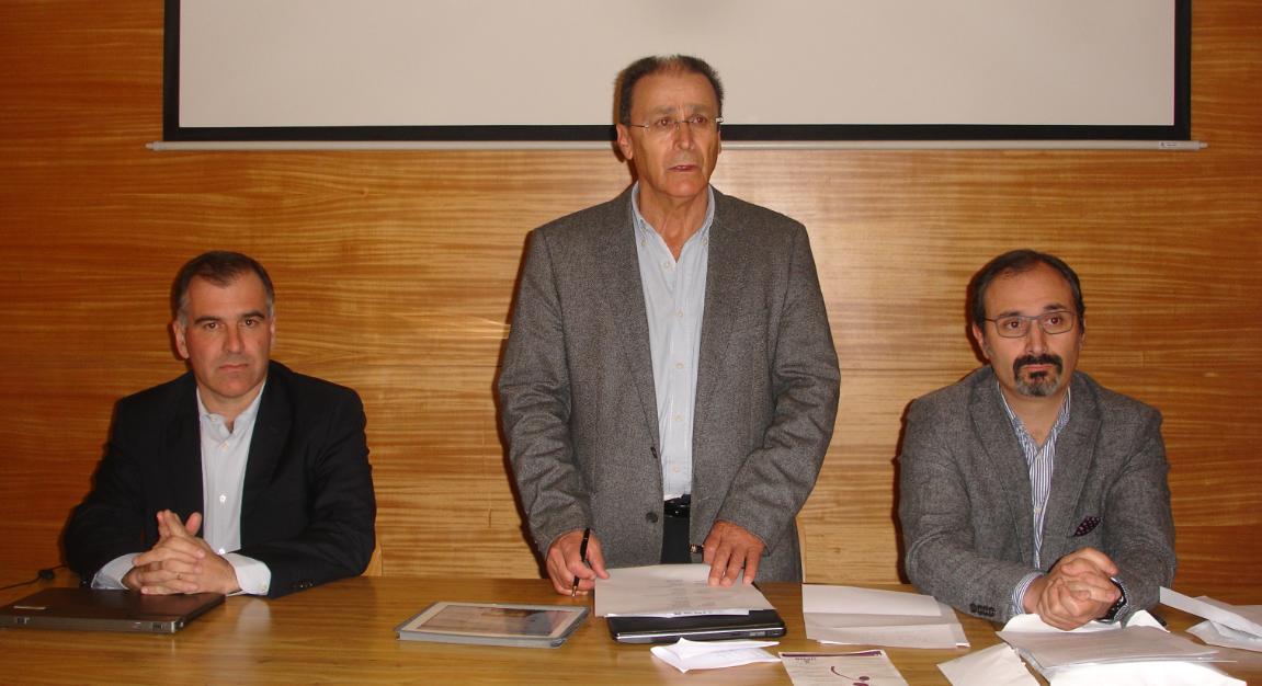José Carvalheira eleito  presidente da UPOB