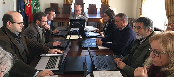 Última hora: Câmara da Mealhada apresenta proposta final de orçamento de 17,7 milhões de euros