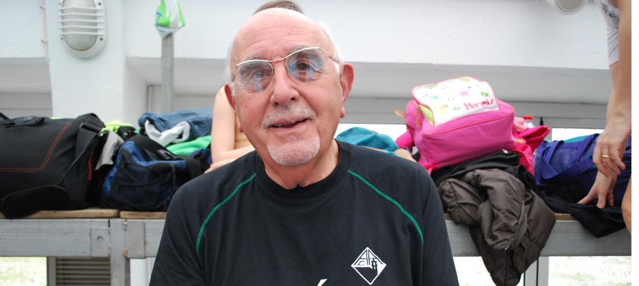 Atleta de 90 anos quer bater recordes nacionais na Mealhada