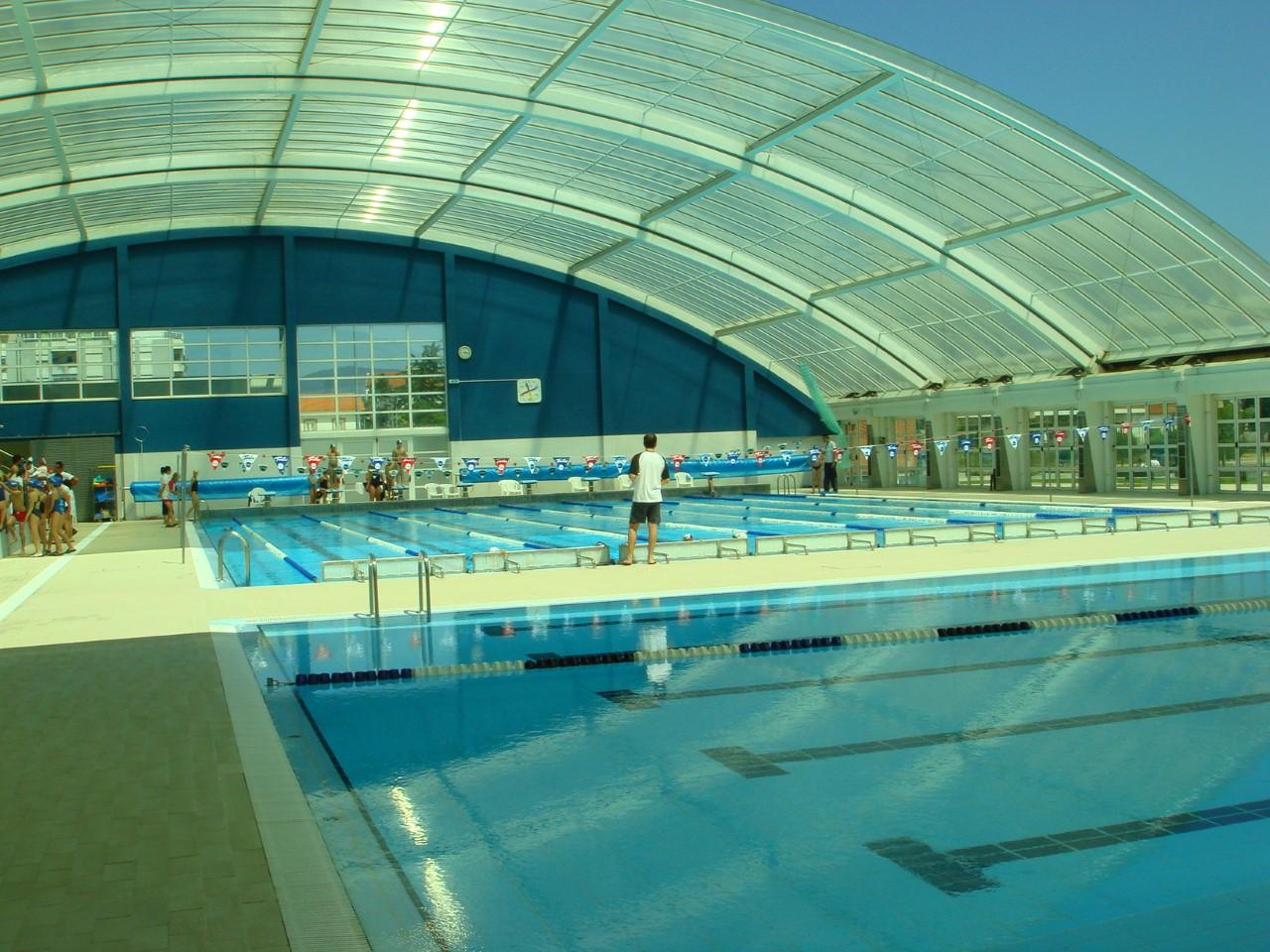 Mais de 200 atletas competem, este fim de semana, no Meeting de Natação 4 Maravilhas da Mealhada